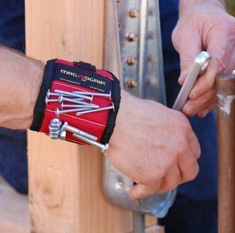 Magnet-Armbandvon Magno-Grip