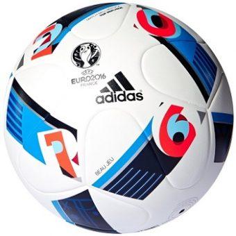 Ball der EM 2016 Frankreich