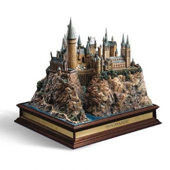 Hogwarts Zauberschloss