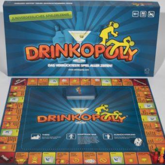 Drinkopoly ein (un)vergesslicher Spaß
