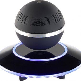 Schwebender Bluetooth Lautsprecher