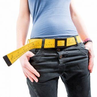 Diät Gürtel zum Abnehmen
